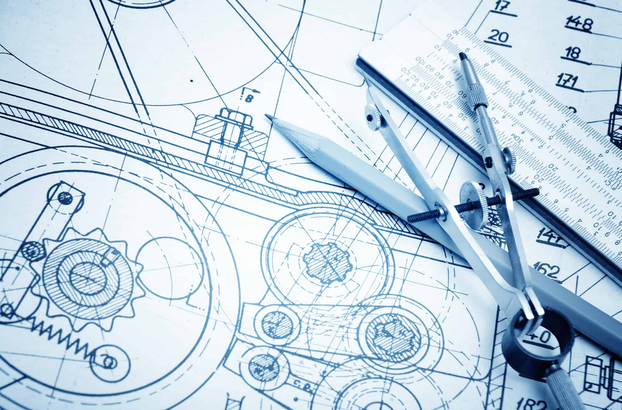 Advantage Engineering Technology | Coordination Drawings
